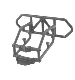 RPM 80122 - Rear Bumper Slash 4x4 - Black