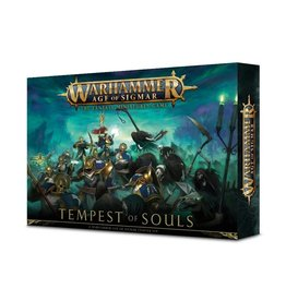 Games Workshop 80-19 - Tempest of Souls