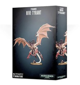 Games Workshop 51-08 - Tyranid Hive Tyrant