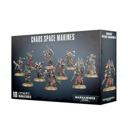 Games Workshop 43-06 - Chaos Space Marines
