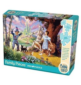 Cobble Hill The Wizard of Oz - 350 Piece Puzzle