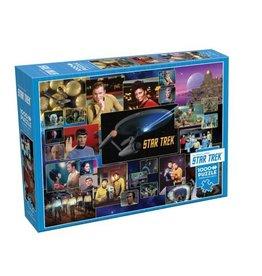 Cobble Hill Star Trek: The Original Series - 1000 Piece Puzzle