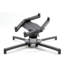 RPM 73002 -  Pit-Pro Extreme Car Stand - Black