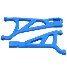 RPM 81462 - Front Right A-arms E-Revo 2.0 - Blue