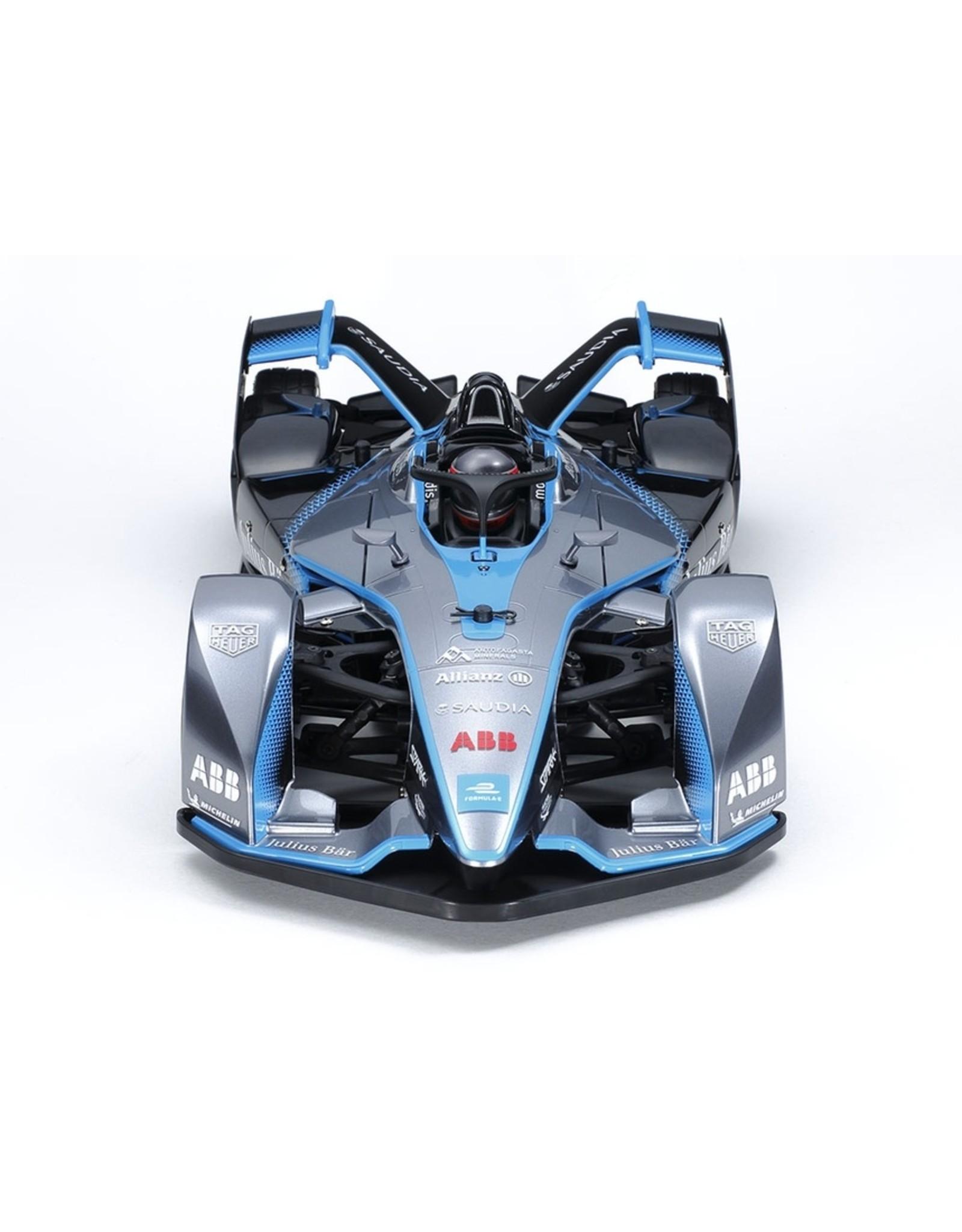 Tamiya 1/10 Formula E Gen2 Car - TC-01 Chassis Kit
