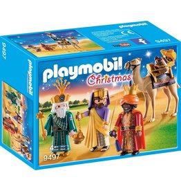 Playmobil 9497 - Three Wise Kings