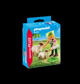 Playmobil 9356 - Farmer with Sheep