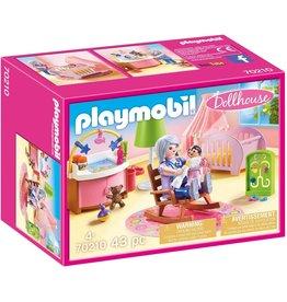 Playmobil 70210 - Nursery