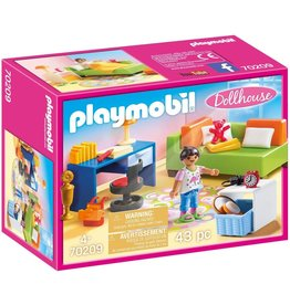 Playmobil 70209 - Teenager's Room