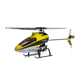 Blade 1180 - 120 S2 BNF with SAFE Technology