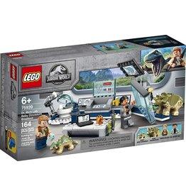 Lego 75939 - Dr. Wu's Lab: Baby Dinosaur Breakout