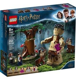 Lego 75967 - Forbidden Forest: Umbridge's Encounter