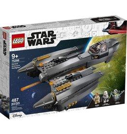 Lego 75286 - General Grievous's Starfighter