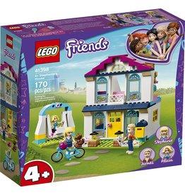 Lego 41398 - 4+ Stephanie's House