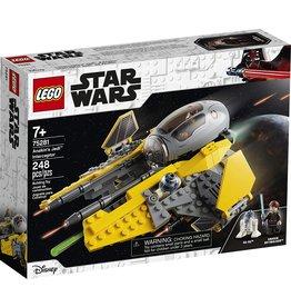 Lego 75281 - Anakin's Jedi Interceptor