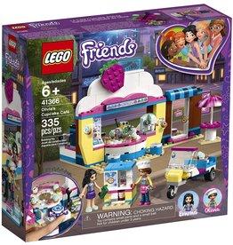 Lego 41366 - Olivia's Cupcake Cafe