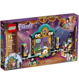 Lego 41368 - Andrea's Talent Show