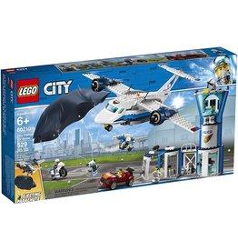 Lego 60210 - Sky Police Air Base