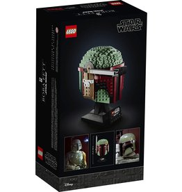 Lego 75277 - Boba Fett Helmet
