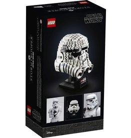 Lego 75276 - Stormtrooper Helmet