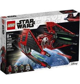 Lego 75240 - Major Vonreg's TIE Fighter