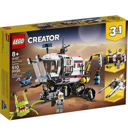 Lego 31107 - Space Rover Explorer