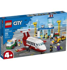 Lego 60261 - Central Airport