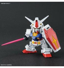 Bandai #01 RX-78-2 Gundam SDGCS