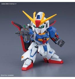 Bandai #05 Zeta Gundam SDGCS