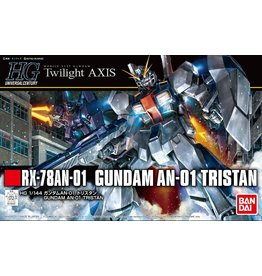 Bandai #205 Gundam AN-01 Tristan
