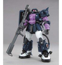 Bandai MS-06R-1A Zaku II (Black Tri-Stars) MG