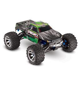 Traxxas 1/10 Revo 3.3 4WD Nitro Monster Truck - Green