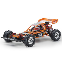Kyosho 1/10 Javelin 4WD Buggy Kit