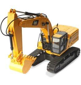Diecast Masters DCM25001 - CAT 1/24 Scale RC 336 Excavator