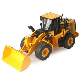 Diecast Masters DCM25003 - CAT 1/24 Scale RC 950M Wheel Loader