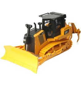 Diecast Masters DCM25002 - CAT 1/24 Scale RC D7E Track Type Tractor