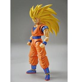 Bandai Super Saiyan 3 Son Goku
