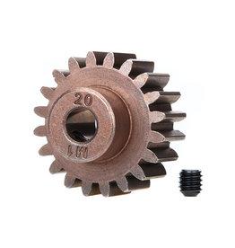 Traxxas 6494X - Pinion Gear, 20T (1.0 metric pitch)