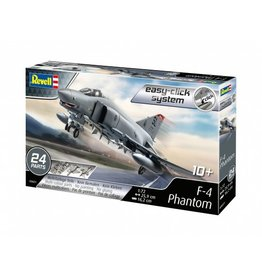 Revell of Germany 03651 - 1/72 F-4E Phantom
