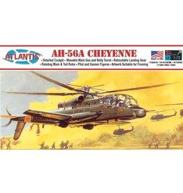 Atlantis 506 - 1/72 AH-56A Cheyenne Helicopter