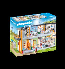 Playmobil 70190 - Large Hospital