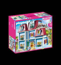 Playmobil 70205 - Large Dollhouse