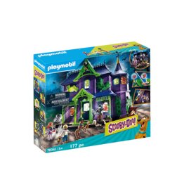 Playmobil 70361 - Adventure in the Mystery Mansion
