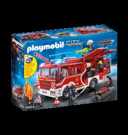 Playmobil 9464 - Fire Engine