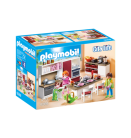 Playmobil 9269 - Kitchen