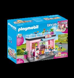 Playmobil 70015 - My Cafe