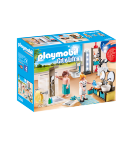 Playmobil 9268 - Bathroom
