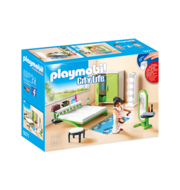 Playmobil 9271 - Bedroom