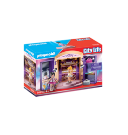 Playmobil 70316 - Play Box - Dance Studio