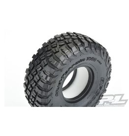 "Pro-Line Pro-Line 10150-03 - BFG T/A KM3 1.9"" Predator Rock Tires Front/Rear (2)"